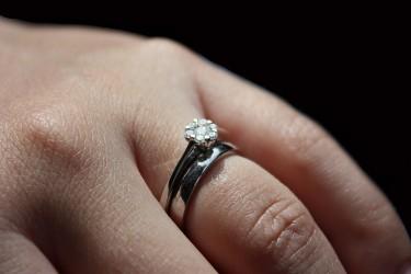 snubny prsten